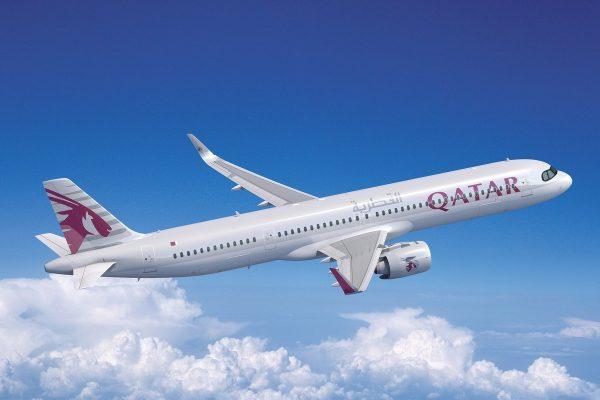 qatar a321lr